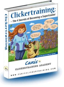 Secrets Of Clicker Training