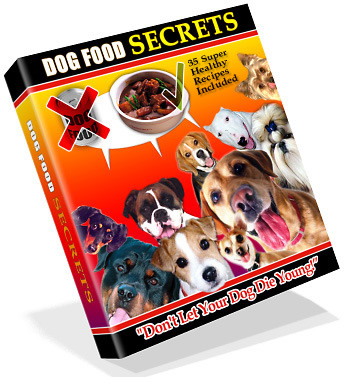 dog-food-secrets-book